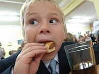 Чир на желуцу код деце узроцима
