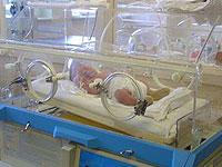 atração ao vivo ou história de incubadoras infantis para recém-nascidos