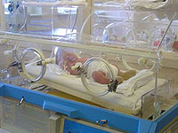 """Live Attraction"" or history of infant incubators for newborns"