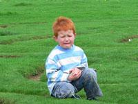 Características de la apendicitis aguda en niños