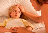 nefritt symptomer hos barn