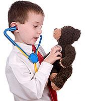 Него за лечење дизентерију код деце