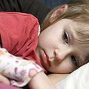 bowel obstruction symptoms in children