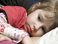 Bowel obstruction: the symptoms in children