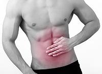 úlcera gástrica