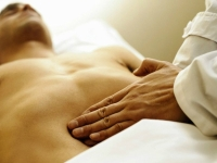 The symptoms of gastritis