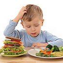 dieta colite para crianças