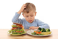 colitis diet for children