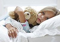 Types and symptoms of colitis in children