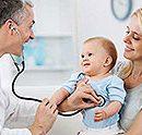 Zapalenie jelita grubego u niemowlęcia