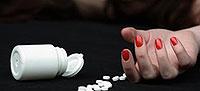 Los signos de intoxicación por drogas