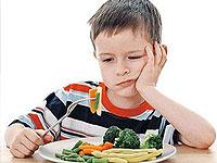 El niño no quiere comer, ¿qué hacer?