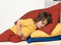 Hvordan ikke å gå glipp av symptomene på pyelonefritt hos barn?