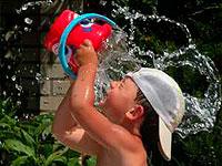 Превенција САРС код деце - мењају начин живота!