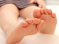 Dlaczego nóżkami boli? Bóle wzrostowe