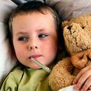 frequent acute respiratory viral infections in a child who is to blame and why