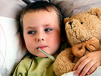 Frequent acute respiratory viral infections in a child: why and who is guilty?