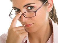 Como melhorar a visão: simples exercícios