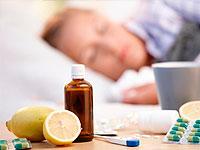 ARI und ARI bei Kindern, wenn das Kind bekommt oft krank