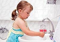 gastrointestinale infeksjoner hos barn