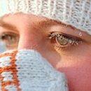sintomas de congelação e primeiros socorros