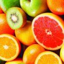 intolérance au latex et l'allergie alimentaire chez les adultes