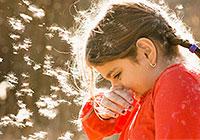 Wiosna problemem: co zrobić, gorączka pacjenci siano?