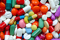 تشخيص حساسية المخدرات