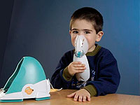 Nebulizers - what they are and their efficacy in respiratory viral infection