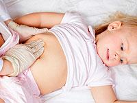 Het voorkomen van infectieziekten maagdarmkanaal bij kinderen