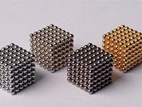 Magnetische Designer Kinder Neokub