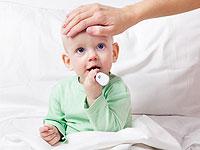 verkoudheden bij kinderen ARI bij kinderen jonger dan één jaar