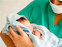 Респираторни синцицијални вирусне респираторне инфекције беба