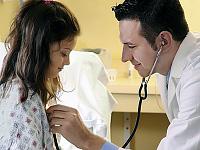 Características dos sintomas de inflamação dos pulmões em crianças