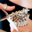 hvordan å slutte å røyke