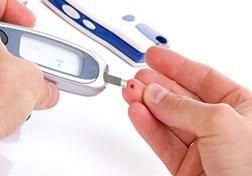 Les symptômes du diabète sucré de type 1 et 2