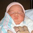 نقص سكر الدم عابرة في الأطفال حديثي الولادة