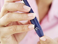 Symptoms of hypoglycemia in diabetes: what to do?