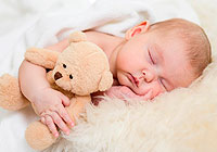 How much sleep should a child