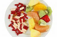 żywność i leki niebezpieczna kombinacja