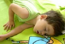 епизоде апнеје у спавању