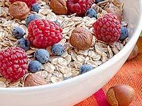 dieta y la nutrición con el síndrome del intestino irritable