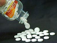 Tradycyjne stosowanie aspiryny