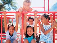 saúde da criança pré-escolar: estabelecer as bases