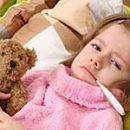 meningite viral serosa em crianças