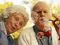 New dating for seniors