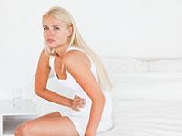 Chronische Schmerzsyndrom des Beckens bei Frauen