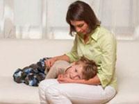 Dor na pancreatite crônica em uma criança