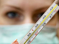 body temperature depends on what it is and what should be
