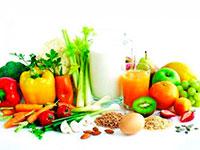 Који је најбољи исхрана у плућне болести?